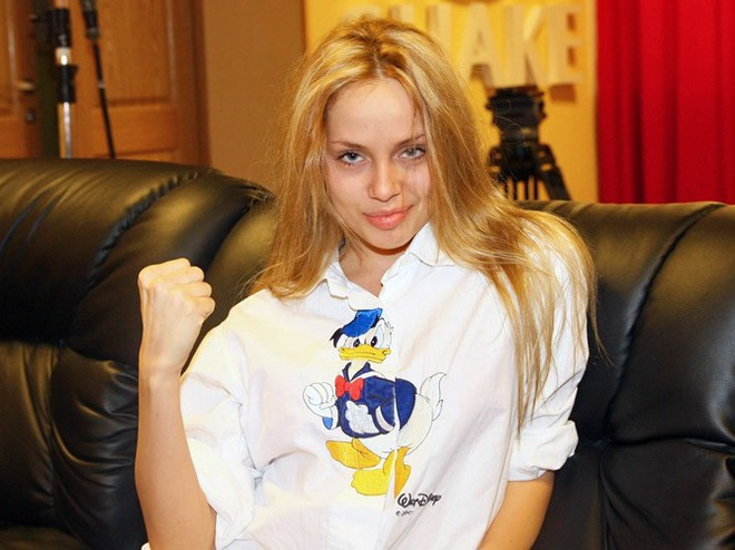 Тетяна Воржева